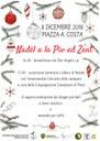 08/12/2018 Pieve di Cento - Accensione delle luminarie e concerto dei campanari