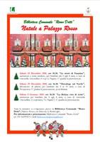09-15-29/12/2018 e 05/01/2019 Bentivoglio - Iniziative in biblioteca e Natale a Palazzo Rosso. Narrazioni e laboratori per bambini in Biblioteca
