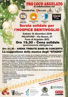 15/12/2018 Argelato - Un piccolo grande Natale Solidale