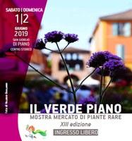 01-02/06/2019 San Giorgio di Piano - Verde Piano