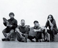 01/07/2019 San Pietro in Casale -  Flexus cantano De Andrè. Borghi e frazioni in musica 2019