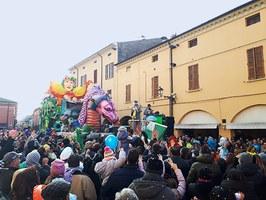 03-10-17/02/2019 Pieve di Cento - Carnevel d'la Piv