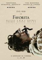 05/02/2019 San Pietro in Casale -  La favorita. Un appuntamento di Pomeriggio al cinema