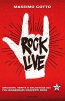 05/10/2019 Pieve di Cento - Rock live. L'ultimo libro di Massimo Cotto