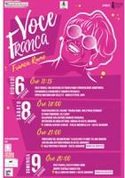 06-09/06/2019 Castel Maggiore - Voce Franca, Franca Rame