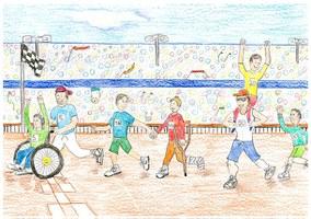 06-09/06/2019 San Pietro in Casale - Festa dello sport e del volontariato. Un momento di festa e amicizia