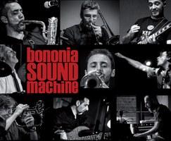 08/07/2019 Castelmaggiore - BONONIA SOUND MACHINE . Borghi e frazioni in musica 2019