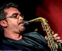 11/07/2019 Argelato - GIANNI VANCINI QUARTET. Borghi e frazioni in musica 2019 e Reno Road Jazz 2019