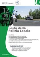 12/10/2019 San Pietro in Casale - Festa della Polizia Locale