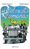 13/04/2019 San Pietro in Casale - Il cobra sta fumando.  Presentazione del libro di Matteo Mateucci e Rinaldo Falcioni, per il  74º Anniversario della Liberazione