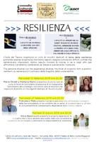 13-27/02 e 12/03/2019 Castel Maggiore - Resilienza. A Trebbo, ciclo di incontri organizzati da L'Isola del Tesoro