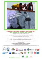 14/09/2019 San Pietro in Casale - Camminata Notturna Alzheimer