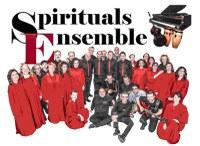 14/12/2019 Pieve di Cento - Concerto gospel con gli Spirituals Ensemble