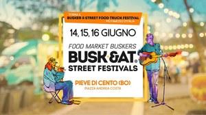 14-16/06/2019 Pieve di Cento - Pieve di 100% BUSK&AT®