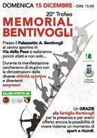 15/12/2019 Galliera - 20° Memoria Bentivogli
