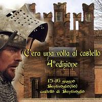 15-16/06/2019 Bentivoglio - C'era una volta al castello