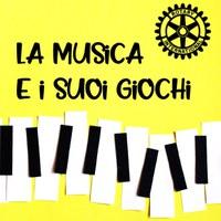 17-31/03 e 28/04/2019 Argelato e Pieve di Cento - La musica e i suoi giochi. Concerti di beneficenza