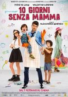 19/02/2019 San Pietro in Casale -  10 giorni senza mamma. Un appuntamento di Pomeriggio al cinema