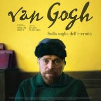 22/01/2019 San Pietro in Casale - Van Gogh. Sulla soglia dell'Eternità. Un appuntamento di Pomeriggio al cinema