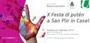 22/09/2019 San Pietro in Casale - X Festa di putén a San Pìir in Casel