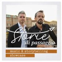 22/12/2019 Pieve di Cento - Storie di passaggio. Music e storytelling showcase