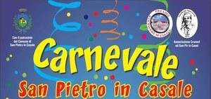 24/02/2019 03-04/03/2019 San Pietro in Casale - Il Carnevale di San Pietro e il Carnevale dei bambini
