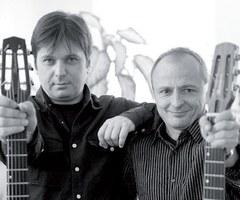 27/06/2019 Argelato -  DALL'OMO-STRAGAPEDE DUO. Borghi e frazioni in musica 2019