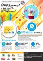 28/09/2019 San Pietro in Casale - Cooperiamo... e per questo festeggiamo!