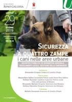 29/10/2019 Castello d'Argile - Sicurezza a quattro zampe. I cani nelle aree urbane