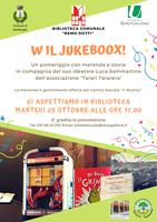 29/10/2019 Castello d'Argile - W il Jukeboox!