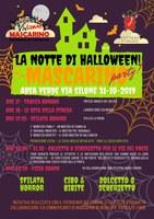 31/10/2019 Castello d'Argile - La notte di Halloween. Mascarino Party