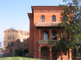25/01/2020 Bentivoglio - Visite guidate al Castello, Mulino e Palazzo Rosso