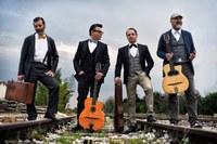 05/08/2020 Castel Maggiore - ALMA SWING. Un concerto di Reno Road Jazz