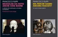 """03/09/2020 San Pietro in Casale - """"Mussolini ha fatto anche cose buone"""" e """"Ma perché siamo ancora fascisti?"""""""