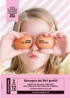 03/10-12/12/2020 Biblioteche dell'Unione Reno Galliera - Libri gentili. Letture ad alta voce e laboratori per bambine e bambini dai 3 agli 8 anni