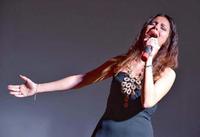 06/08/2020 San Pietro in Casale - Claudia Cieli. Un concerto di Borghi e frazioni in musica