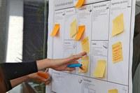 08-15/06/2020 ONLINE - Dall'idea al modello di business - Strumenti e metodologie per sviluppare una proposta imprenditoriale