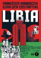 14/02/2020 San Giorgio di Piano - Libia. Presentazione della graphic novel di Gianluca Costantinie Francesca Mannocchi