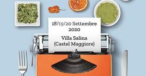 17-20/09/2020 Castel Maggiore - Condimenti festival
