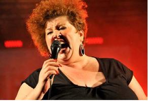 19/08/2020 Castel Maggiore - Gloria Turrini. Un concerto di Borghi e frazioni in musica