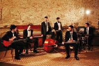 20/08/2020 San Giorgio di Piano - Triki Trak. Un concerto di Borghi e frazioni in musica