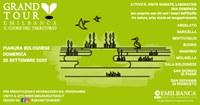 20/09/2020 Sedi diverse - Grand Tour Emil Banca 2020 nei comuni della Reno Galliera