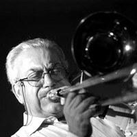 21/08/2020 San Pietro in Casale - Sliding-bones. Un concerto di Reno Road Jazz. Per AEMILIANA IN JAZZ