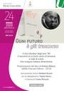 24/01/2020 Bentivoglio - Ogni futuro è già trascorso. Presentazione del libro di Andrea Rilievo