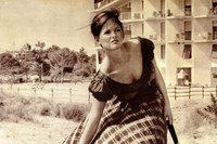 24/07/2020 San Pietro in Casale -  La ragazza con la valigia. Un appuntamento di B'Est Movie - Belle storie illuminano le stelle 2020