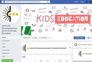 29/05/2020 ONLINE - Piccoli gesti - Un incontro online della rassegna Genitori-in-con-tatto
