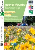 30/05/2020 Bentivoglio - Maratona green. Marcia della Pace 2020 e scampagnata consapevole - EVENTO RINVIATO