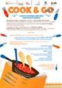 01-15-29/04/2021 ONLINE - COOK & GO KIDS: l'arte di costruire libri unici, i ricettari di famiglia. Laboratori online per bambini e bambine dai 5 agli 8 anni e le loro famiglie