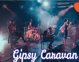 02/07/2021 Argelato - Gipsy Caravan. Un appuntamento di Borghi & Frazioni in Musica