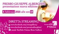 04/02/2021 ONLINE - Premio Giuseppe Alberghini. Diretta streaming di presentazione